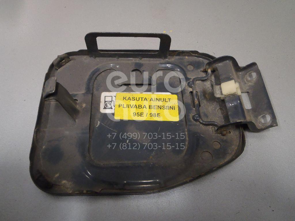 Лючок бензобака для Suzuki Baleno 1998-2007;Baleno 1995-1998 - Фото №1
