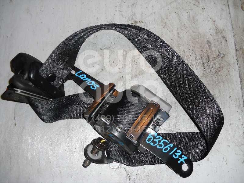 Ремень безопасности для Chevrolet Lanos 2004> - Фото №1