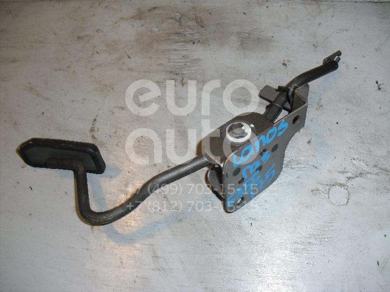 Педаль газа для Chevrolet Lanos 2004>;Lanos 1997> - Фото №1