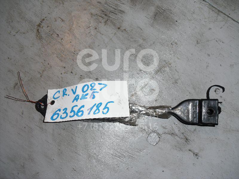 Крепление аккумулятора для Honda CR-V 2002-2006 - Фото №1