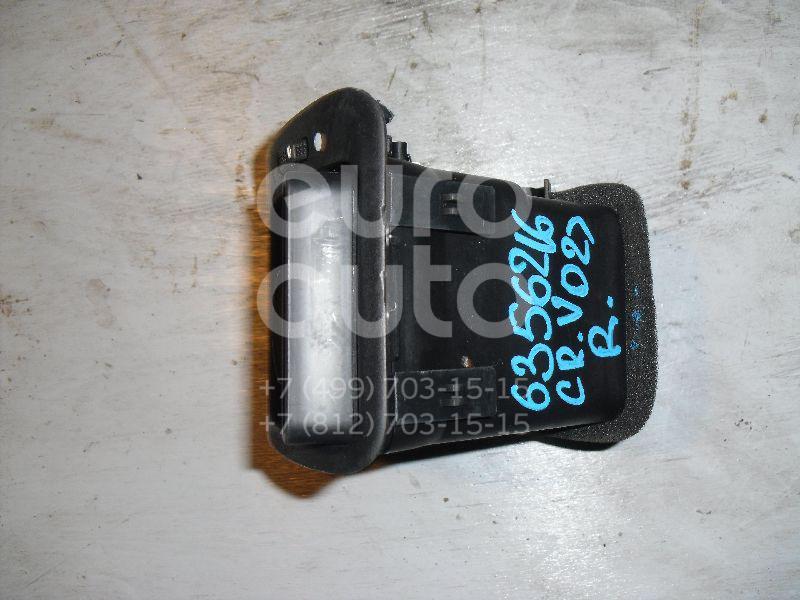 Дефлектор воздушный для Honda CR-V 2002-2006 - Фото №1