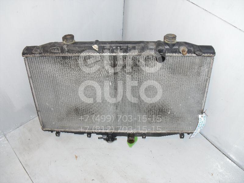 Радиатор основной для Honda Accord VII 2003-2007 - Фото №1