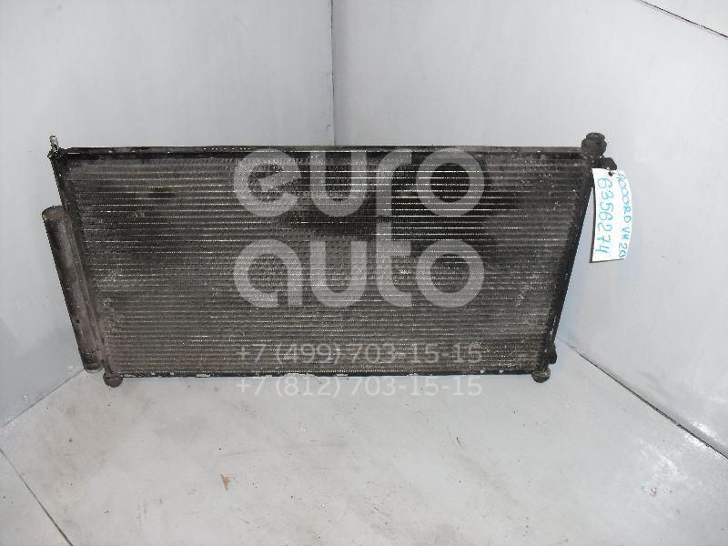 Радиатор кондиционера (конденсер) для Honda Accord VII 2003-2007 - Фото №1