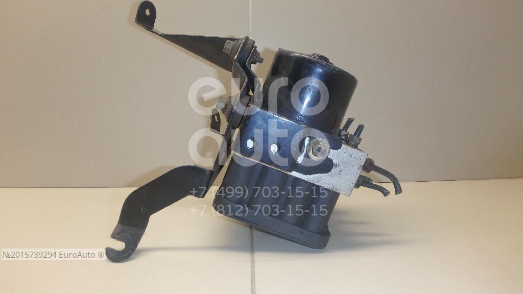 Блок ABS (насос) для Honda CR-V 2002-2006 - Фото №1