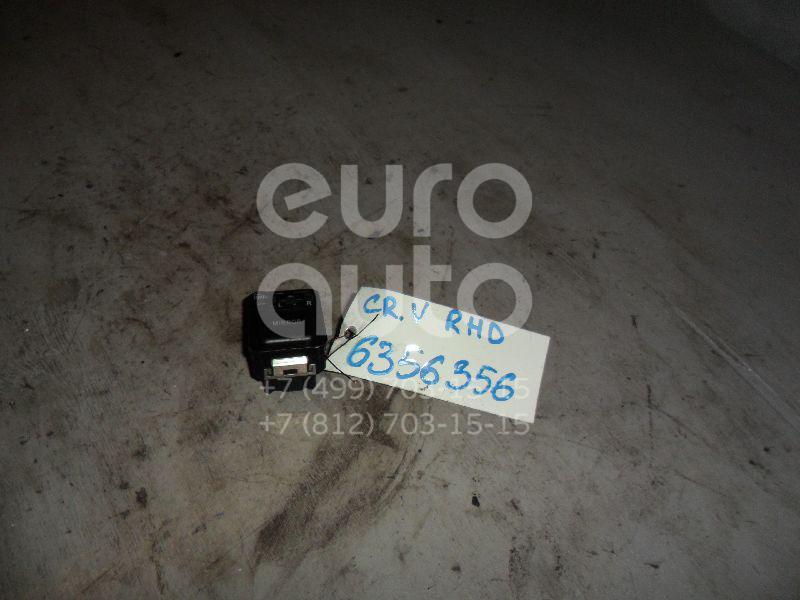 Переключатель регулировки зеркала для Honda CR-V 2002-2006 - Фото №1