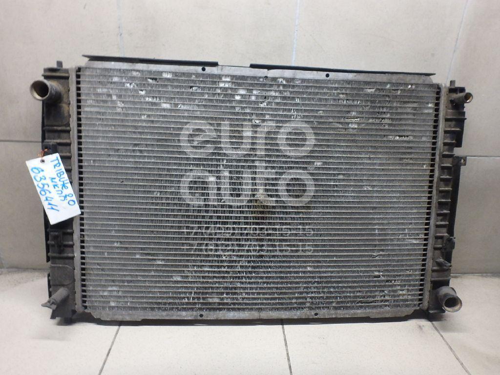 Радиатор основной для Mazda Tribute (EP) 2000-2007 - Фото №1