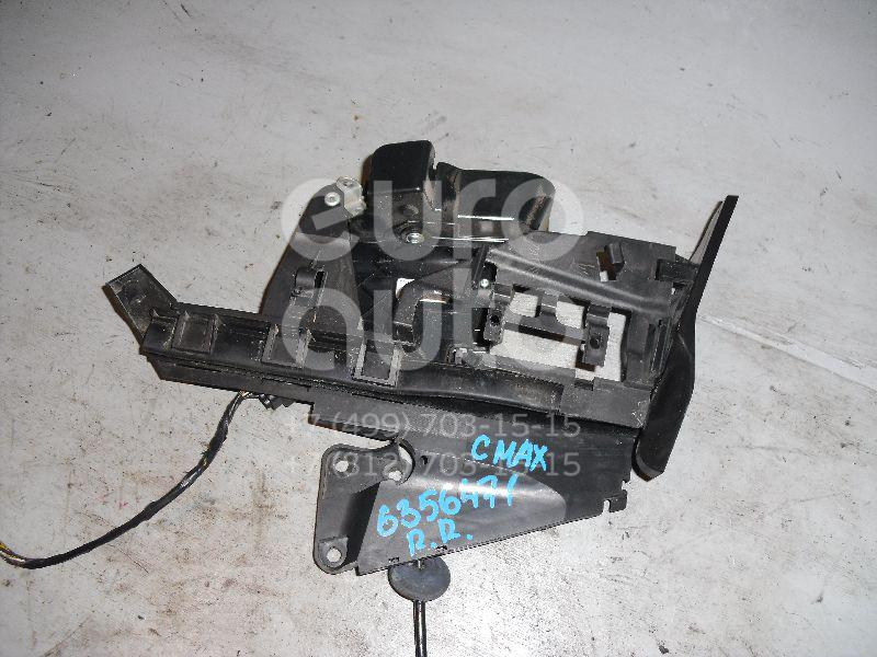 Замок двери задней правой для Ford C-MAX 2003-2011 - Фото №1