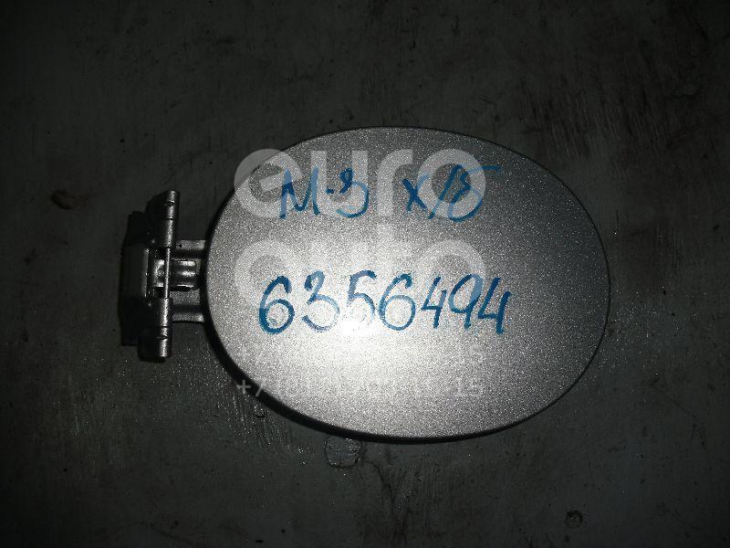 Лючок бензобака для Mazda Mazda 3 (BK) 2002-2009 - Фото №1