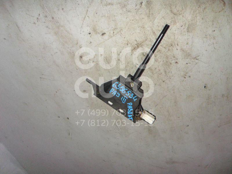 Кулиса КПП для Mitsubishi Pajero/Montero III (V6, V7) 2000-2006;Pajero/Montero IV (V8, V9) 2007> - Фото №1
