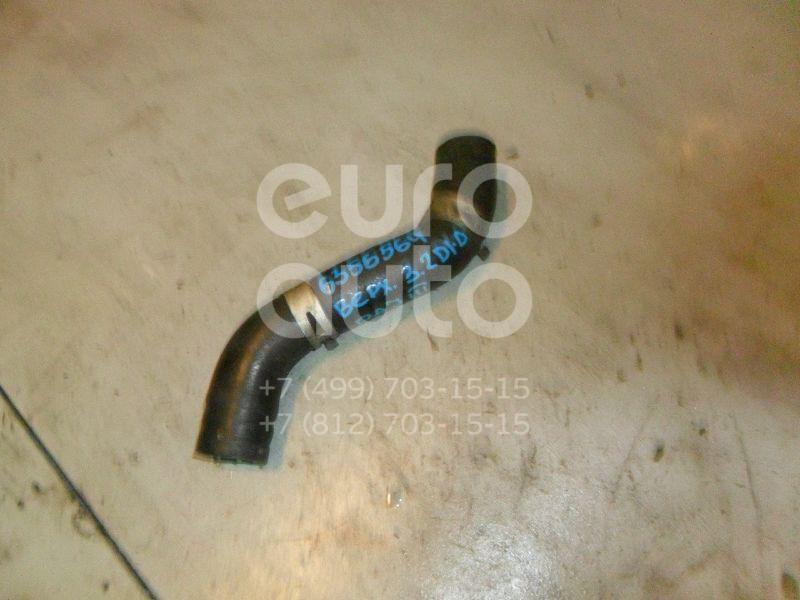 Патрубок радиатора для Mitsubishi Pajero/Montero (V6, V7) 2000-2006 - Фото №1