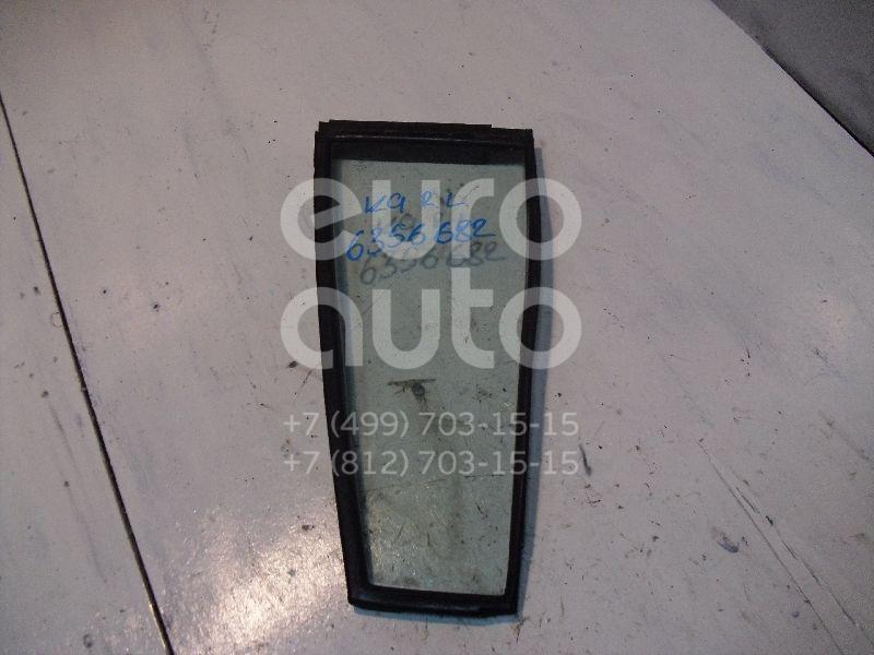 Стекло двери задней левой (форточка) для Mitsubishi Pajero/Montero Sport (K9) 1997-2008 - Фото №1