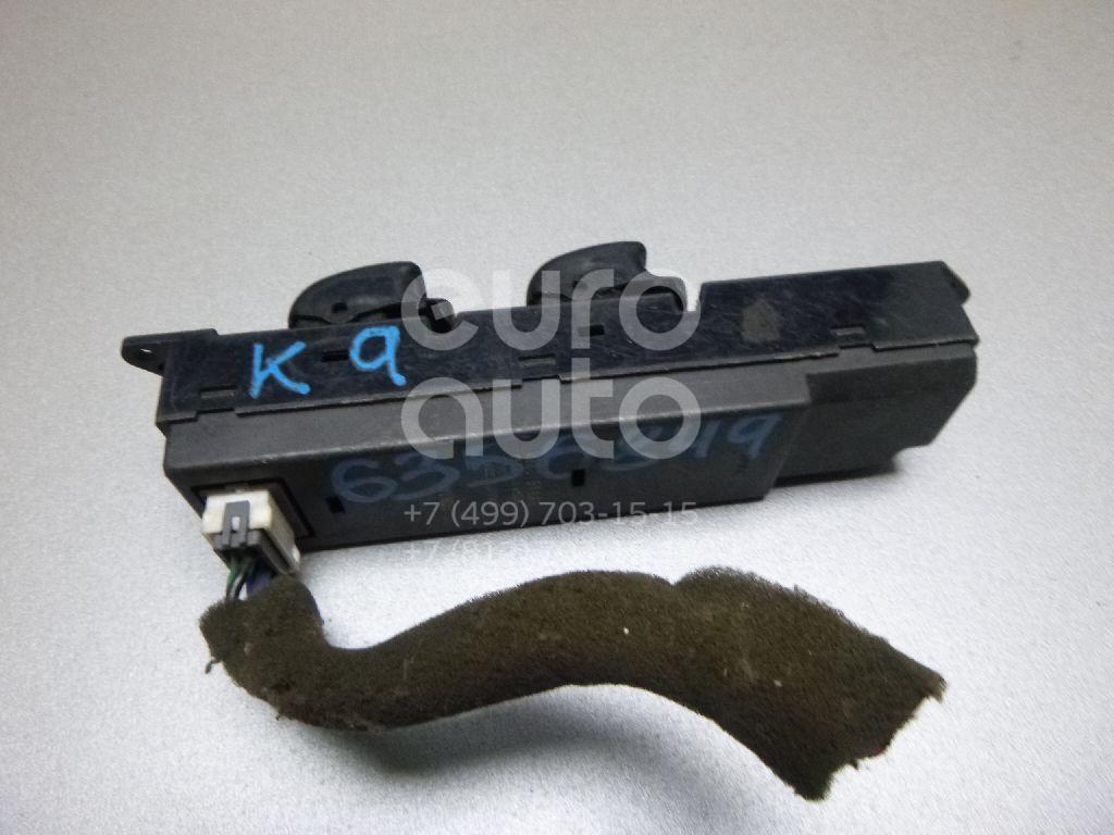 Блок управления стеклоподъемниками для Mitsubishi Pajero/Montero Sport (K9) 1997-2008 - Фото №1