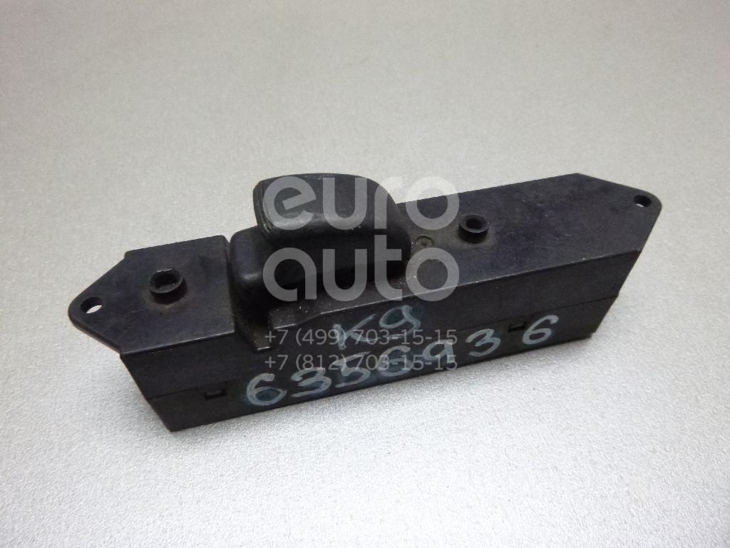 Кнопка стеклоподъемника для Mitsubishi Pajero/Montero Sport (K9) 1998-2008 - Фото №1