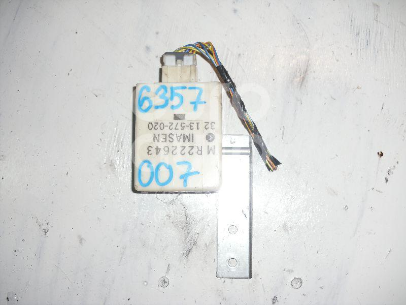 Блок электронный для Mitsubishi Pajero/Montero Sport (K9) 1997-2008;L200 (K6,K7) 1996-2006 - Фото №1