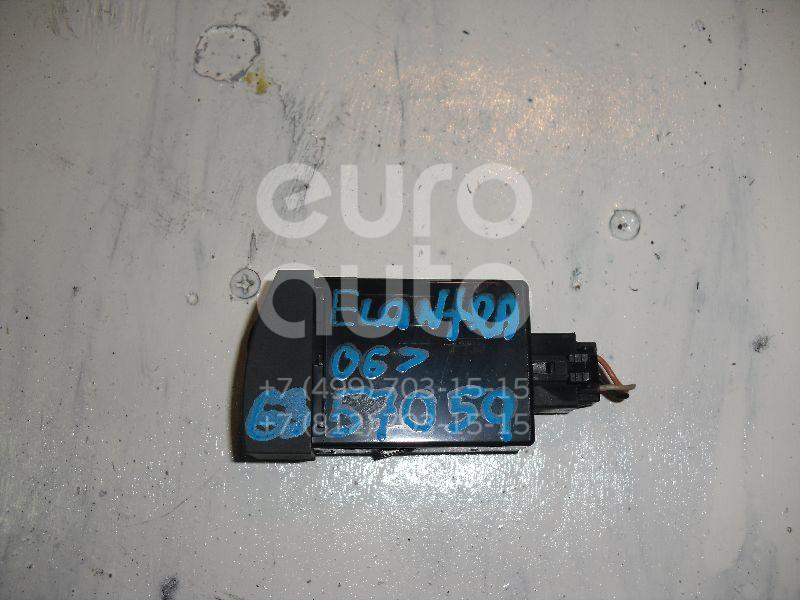 Кнопка освещения панели приборов для Hyundai Elantra 2006-2011 - Фото №1