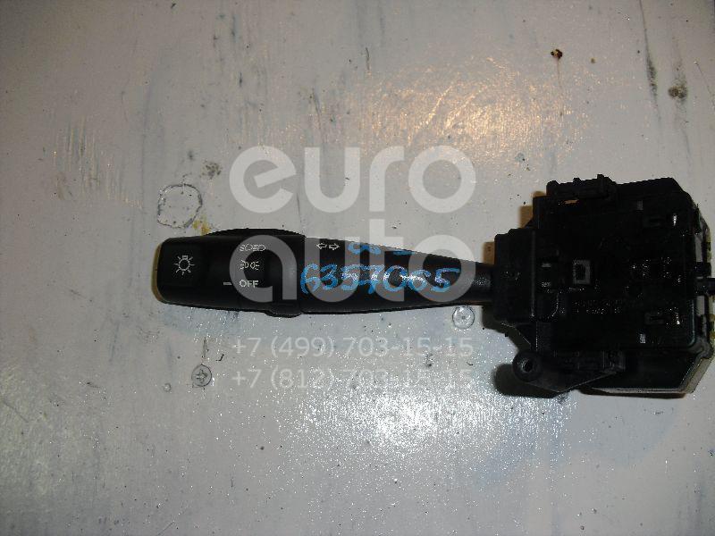 Переключатель поворотов подрулевой для Hyundai Elantra 2006-2011 - Фото №1