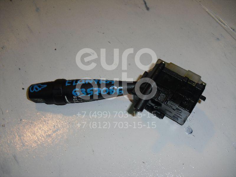 Переключатель стеклоочистителей для Hyundai Elantra 2006-2011 - Фото №1
