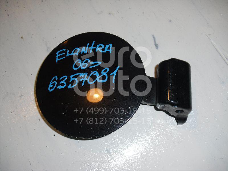 Лючок бензобака для Hyundai Elantra 2006-2011 - Фото №1
