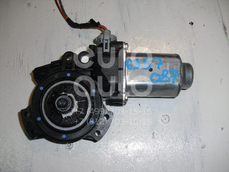 Моторчик стеклоподъемника для Hyundai Elantra 2006-2011 - Фото №1