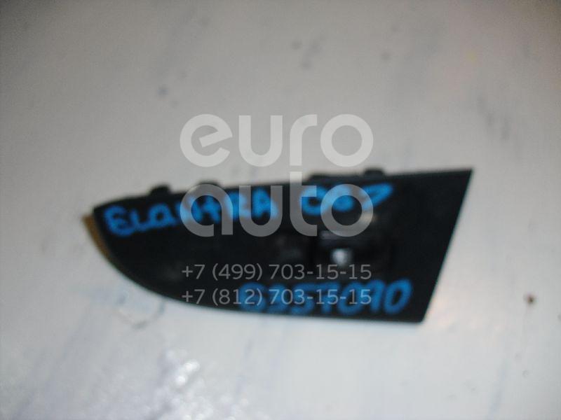 Кнопка стеклоподъемника для Hyundai Elantra 2006-2011 - Фото №1