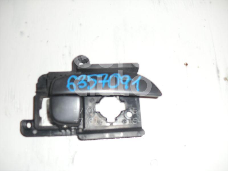 Ручка двери внутренняя правая для Hyundai Elantra 2006-2011 - Фото №1