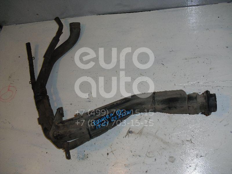 Горловина топливного бака для Hyundai Elantra 2006-2011 - Фото №1