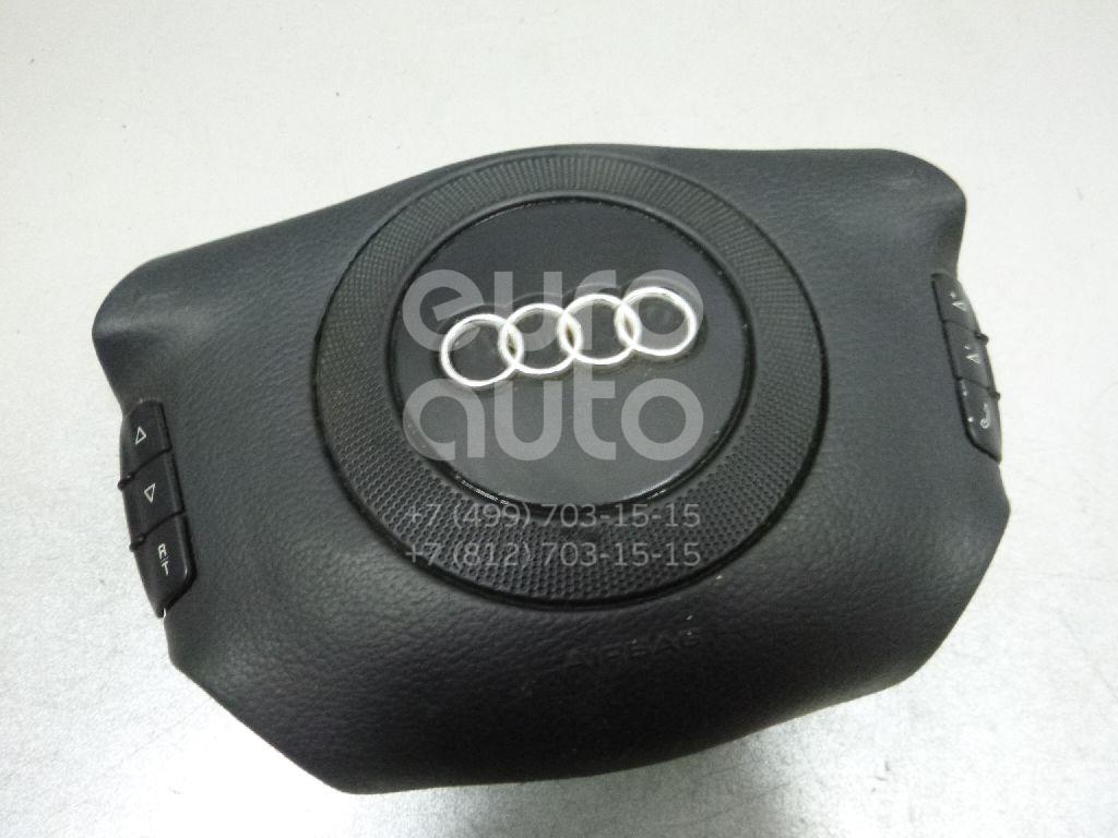 Подушка безопасности в рулевое колесо для Audi A8 1994-1998 - Фото №1