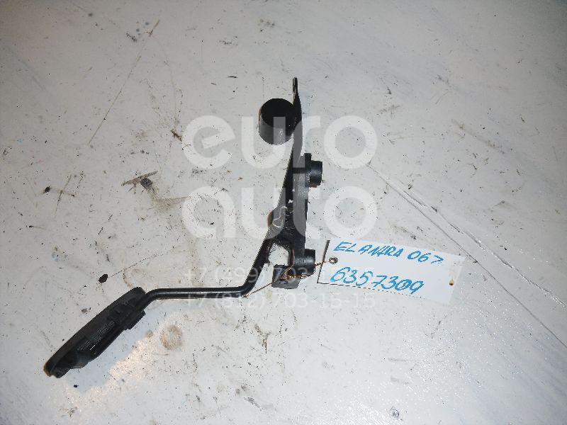 Педаль газа для Hyundai,Kia Elantra 2006-2011;Ceed 2007-2012;i30 2007-2012 - Фото №1