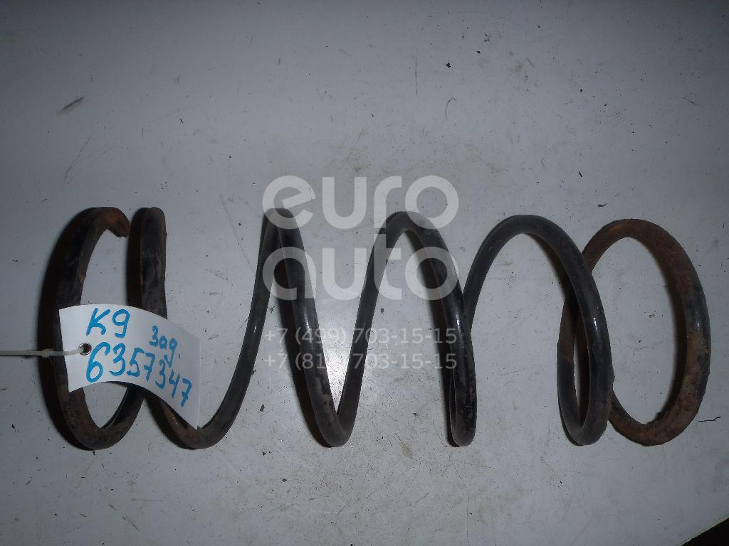 Пружина задняя для Mitsubishi Pajero/Montero Sport (K9) 1997-2008 - Фото №1