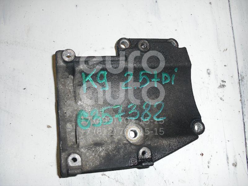 Кронштейн кондиционера для Mitsubishi Pajero/Montero Sport (K9) 1998-2008 - Фото №1