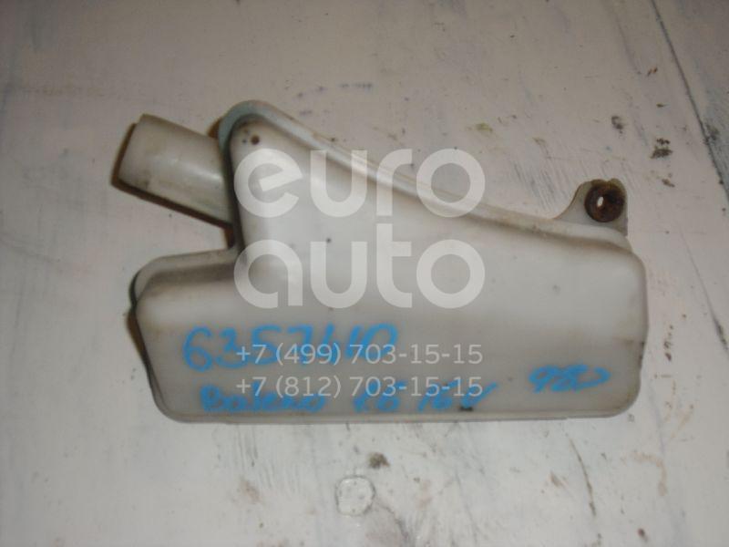 Резонатор воздушного фильтра для Suzuki Baleno 1998-2007;Baleno 1995-1998 - Фото №1