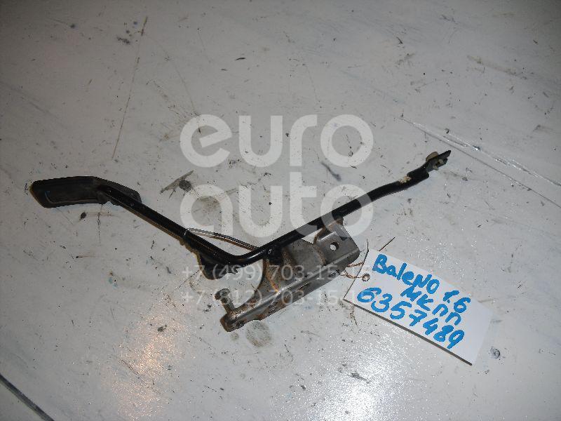 Педаль газа для Suzuki Baleno 1998-2007 - Фото №1