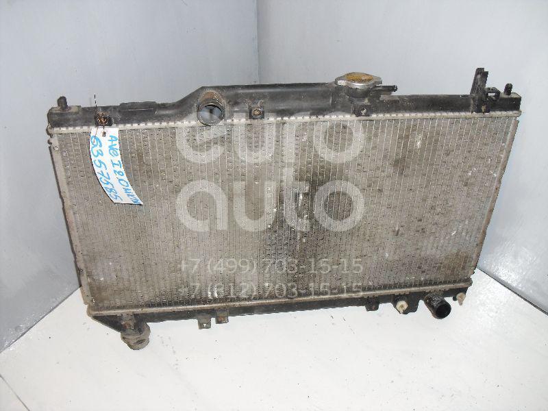 Радиатор основной для Toyota Avensis I 1997-2003 - Фото №1