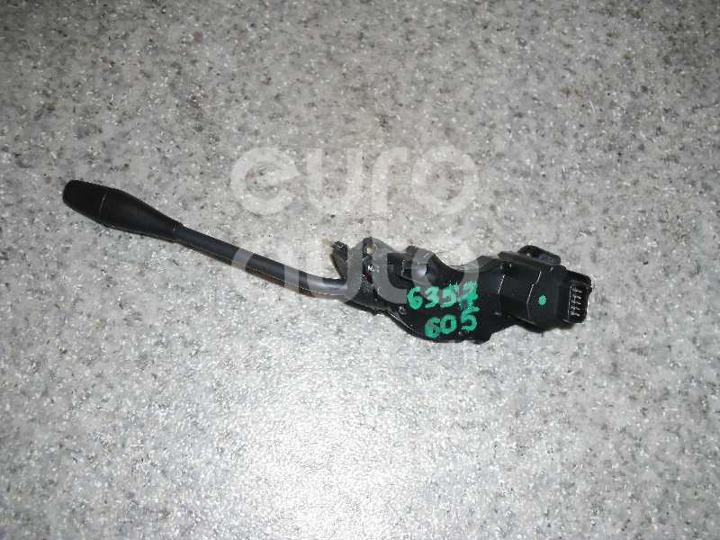 Переключатель круиз контроля для Mercedes Benz W211 E-Klasse 2002-2009;W220 1998-2005;G-Class W463 1989>;W215 coupe 1999-2006;R230 SL 2001-2012 - Фото №1