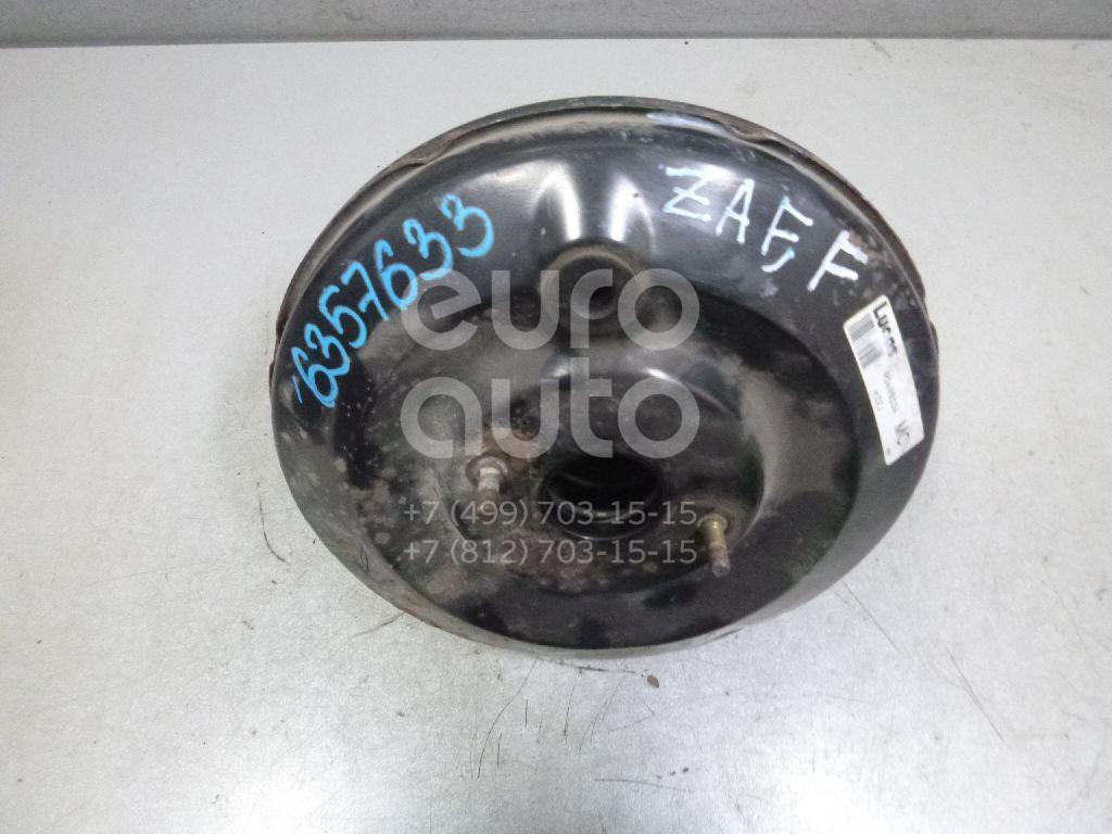 Усилитель тормозов вакуумный для Opel Zafira (F75) 1999-2005;Astra G 1998-2005 - Фото №1