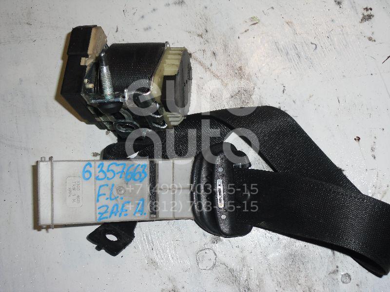 Ремень безопасности для Opel Zafira (F75) 1999-2005;Astra G 1998-2005 - Фото №1