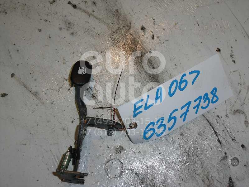 Кнопка открывания лючка бензобака для Hyundai Elantra 2006-2011 - Фото №1