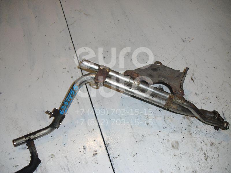 Трубка охлажд. жидкости металлическая для Toyota Avensis I 1997-2003 - Фото №1