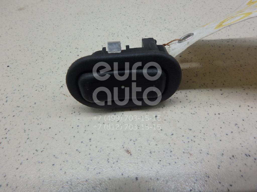 Кнопка стеклоподъемника для Opel Zafira A (F75) 1999-2005;Astra G 1998-2005;Corsa C 2000-2006 - Фото №1