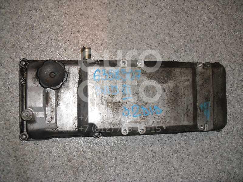 Крышка головки блока (клапанная) для Mitsubishi Pajero/Montero III (V6, V7) 2000-2006 - Фото №1