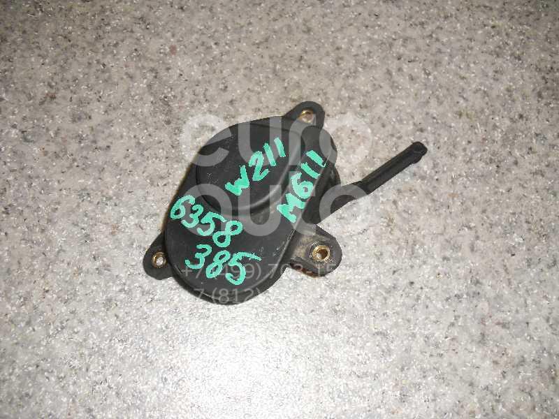 Моторчик привода заслонок для Mercedes Benz W211 E-Klasse 2002-2009;W163 M-Klasse (ML) 1998-2004;W203 2000-2006 - Фото №1