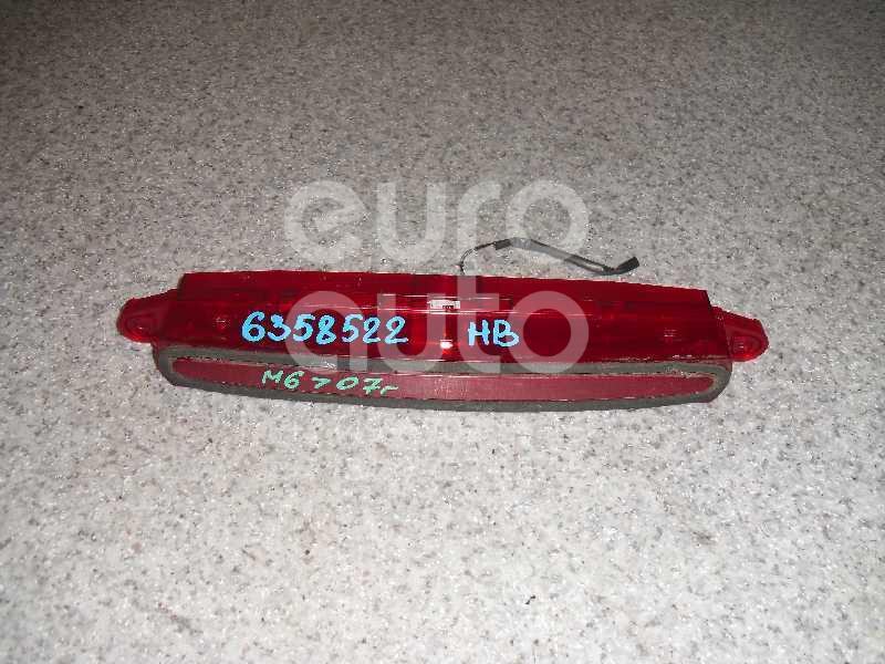 Фонарь задний (стоп сигнал) для Mazda Mazda 6 (GG) 2002-2007 - Фото №1
