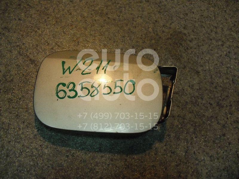 Лючок бензобака для Mercedes Benz W211 E-Klasse 2002-2009 - Фото №1