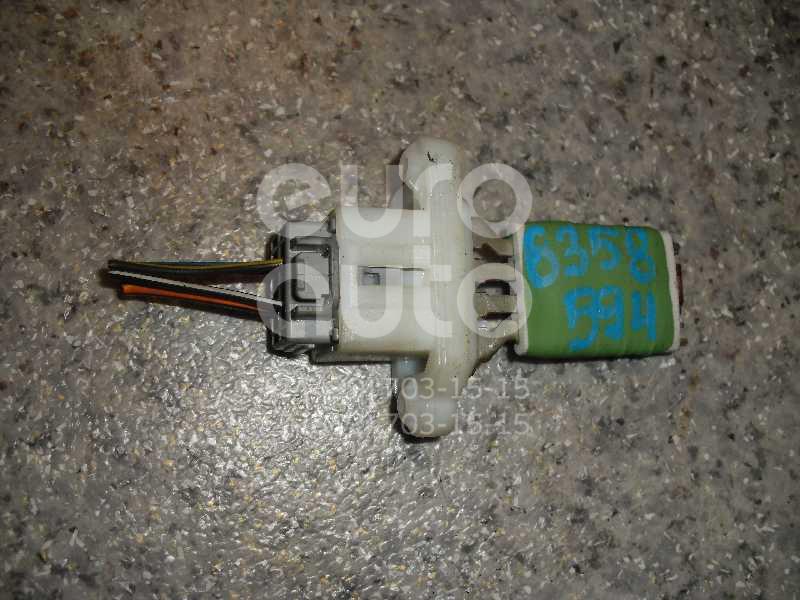 Резистор отопителя для Ford Focus II 2008-2011 - Фото №1