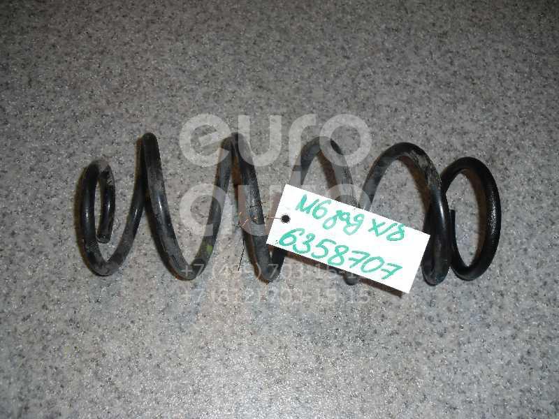 Пружина задняя для Mazda Mazda 6 (GG) 2002-2007 - Фото №1