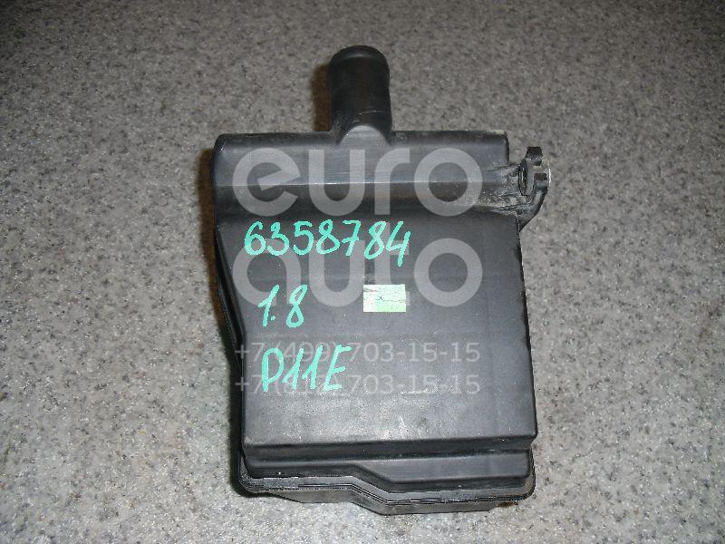 Резонатор воздушного фильтра для Nissan Primera P11E 1996-2002;Primera WP11E 1998-2001 - Фото №1