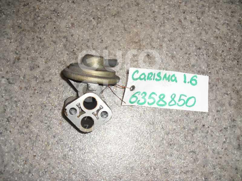 Клапан рециркуляции выхлопных газов для Mitsubishi Carisma (DA) 1999-2003;Carisma (DA) 1995-1999;Lancer (CK) 1996-2003;Colt (CJ) 1996-2004;Space Star 1998-2004 - Фото №1