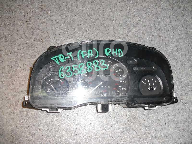 Панель приборов для Ford Transit [FA] 2000-2006 - Фото №1