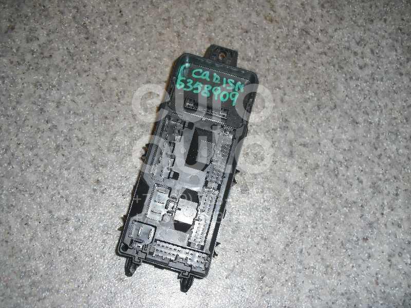 Блок реле для Mitsubishi Carisma (DA) 1999-2003 - Фото №1