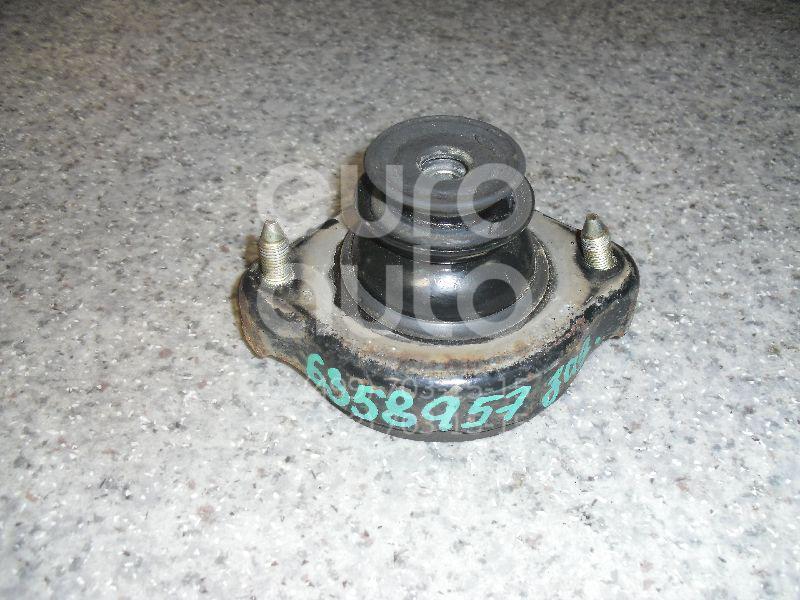 Опора заднего амортизатора для Mitsubishi Carisma (DA) 2000-2003;Space Star 1998-2004 - Фото №1